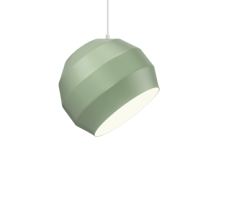 Pitch  suspension pendant light  vitamin pitch pendant green  design signed 39402 product