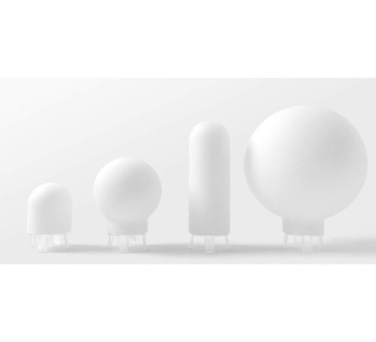 Placebo down studio modular suspension pendant light  modular 12621032 12626238  design signed nedgis 104464 product