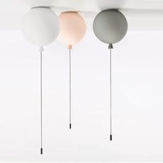 Memory 3 balloons boris klimek  suspension pendant light  brokis pc1001cgc47cgc39cgcu66ccs886cee778  design signed 37617 thumb