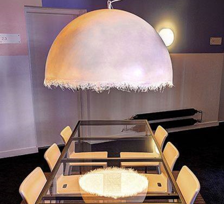 Plancton matteo ugolini karman se649 1gb luminaire lighting design signed 19598 product