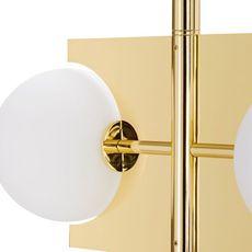 Plane drop chandelier tom dixon suspension pendant light  tom dixon sll05beu  design signed 48632 thumb