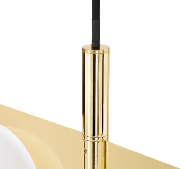 Plane drop chandelier tom dixon suspension pendant light  tom dixon sll05beu  design signed 48633 product