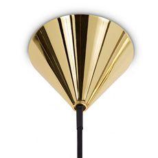 Plane drop chandelier tom dixon suspension pendant light  tom dixon sll05beu  design signed 48634 thumb