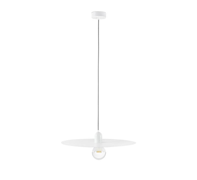Plat   suspension pendant light  faro 68146  design signed 38205 product