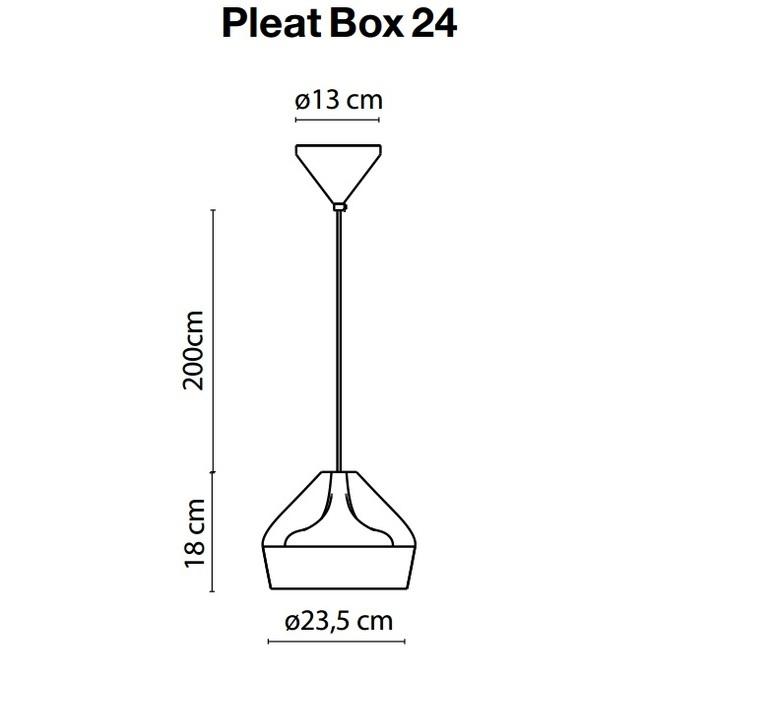 Pleat box xavier manosa marset a636 055 luminaire lighting design signed 14313 product