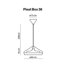 Pleat box xavier manosa marset a636 061 luminaire lighting design signed 14209 thumb