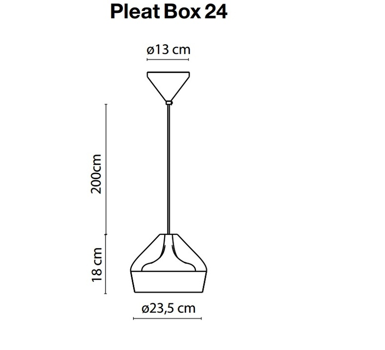 Pleat box xavier manosa marset a636 056 luminaire lighting design signed 14194 product