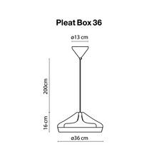Pleat box xavier manosa marset a636 062 luminaire lighting design signed 14214 thumb