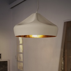 Pleat box xavier manosa mashallah suspension pendant light  marset a633 233  design signed 40415 thumb