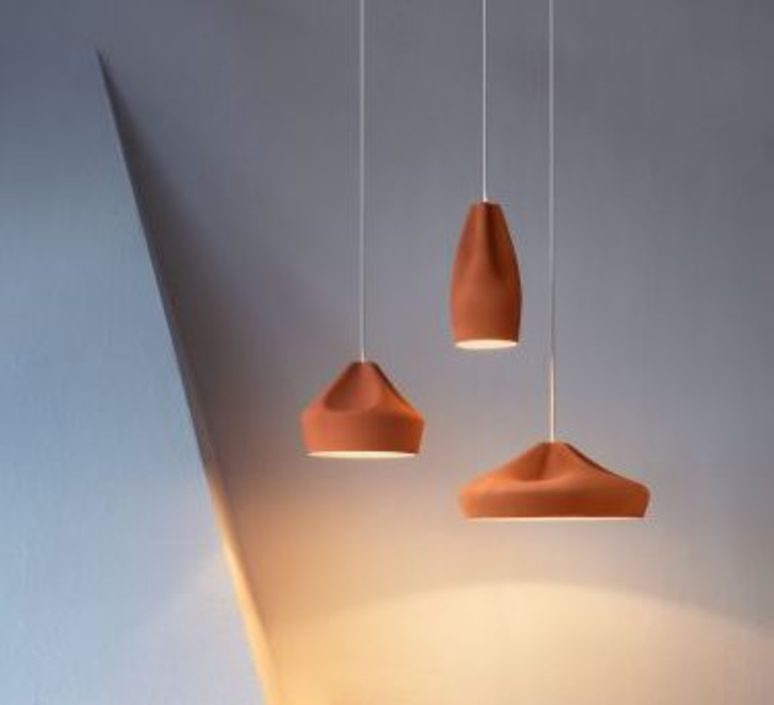 Pleat box xavier manosa mashallah suspension pendant light  marset a636 224  design signed 40484 product