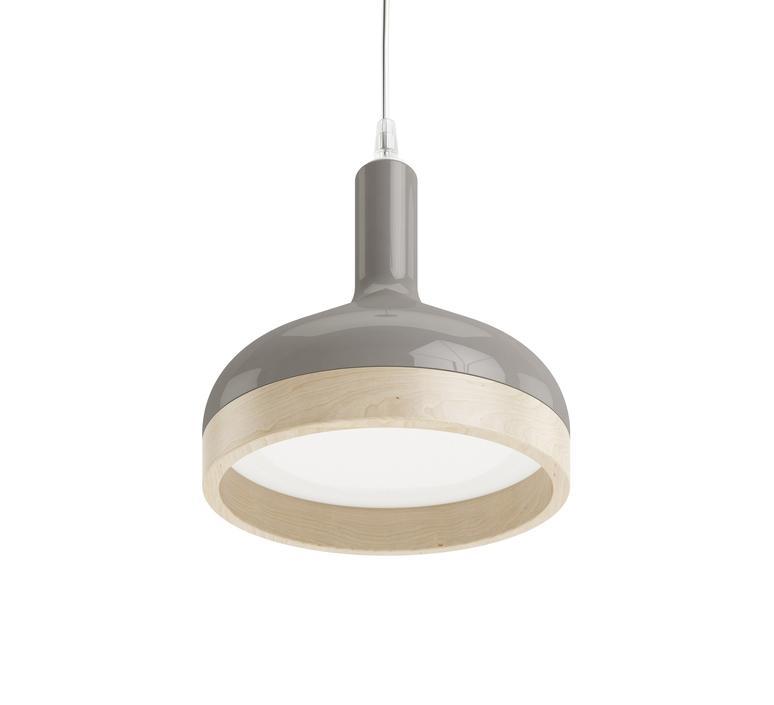 Plera  suspension pendant light  zanolla ltpl22gr  design signed 55490 product