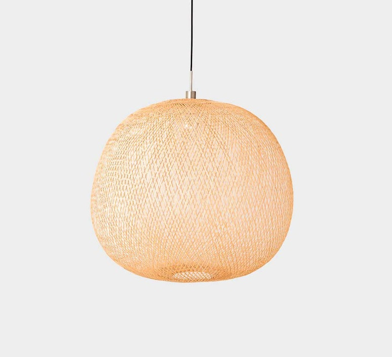 Plum l ay lin heinen et nelson sepulveda suspension pendant light  ay illumiate 780 101 01 p  design signed 48254 product