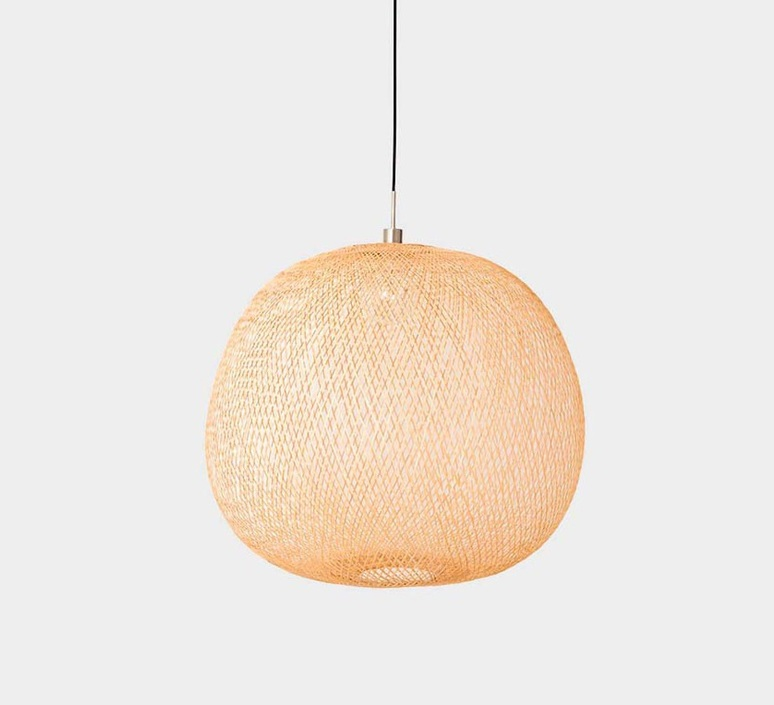 Plum m ay lin heinen et nelson sepulveda suspension pendant light  ay illumiate 780 101 05 p  design signed 48251 product