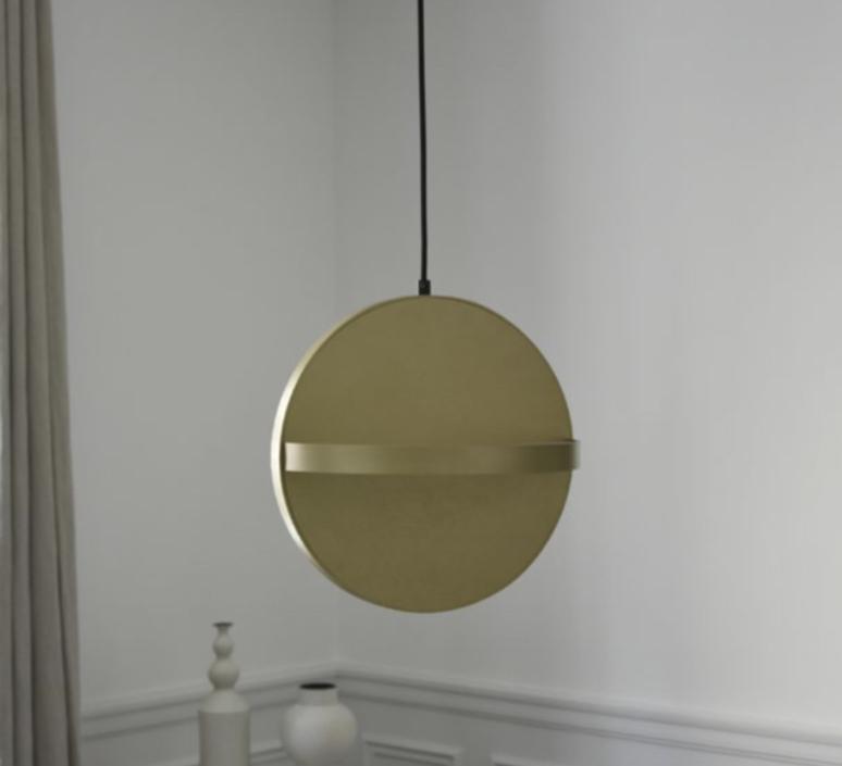 Plus  suspension pendant light  eno studio nocc01en0220  design signed nedgis 74018 product