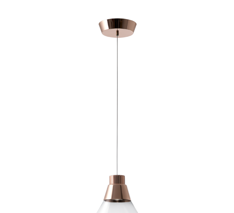 Polair f36 flynn talbot suspension pendant light  fabbian f36a03  design signed 39856 product