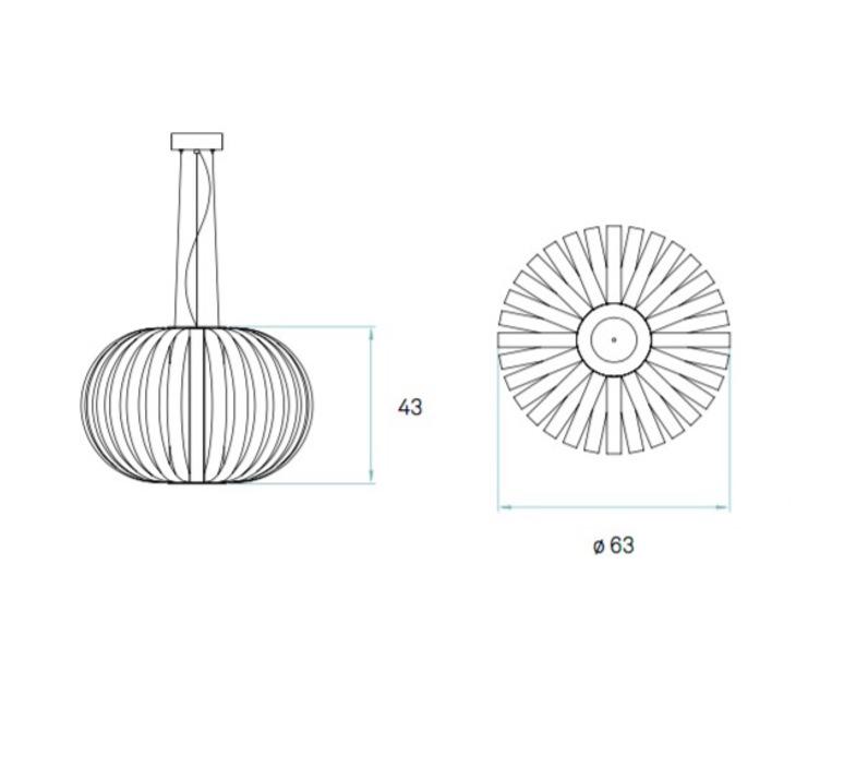 Poppy burkhard dammer lzf popy sp 20 luminaire lighting design signed 21970 product