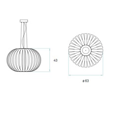 Poppy burkhard dammer lzf popy sp 20 luminaire lighting design signed 21970 thumb