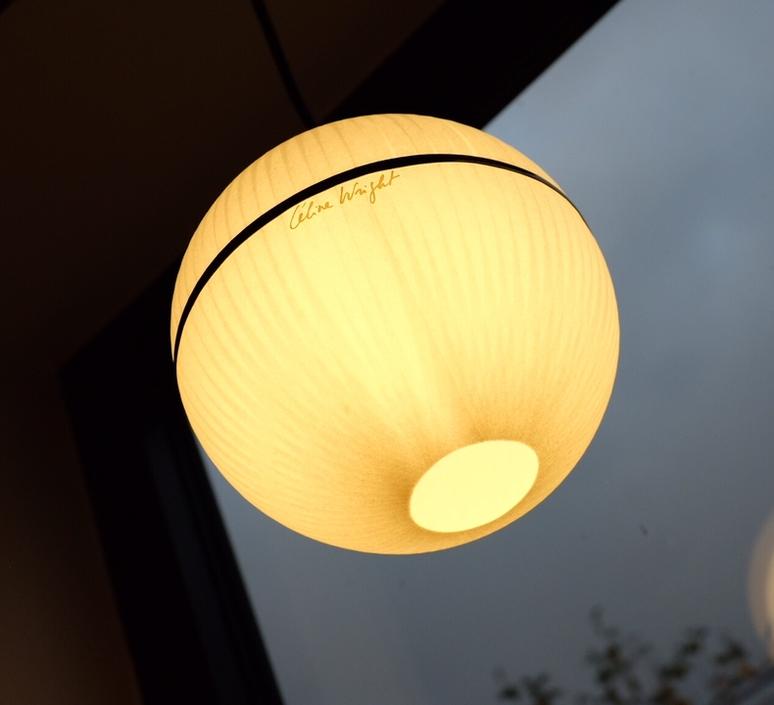 Precious b celine wright celine wright s precious b luminaire lighting design signed 28244 product