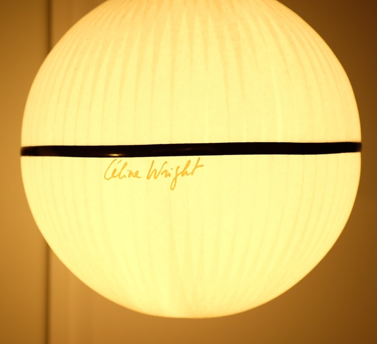 Precious b celine wright suspension pendant light  celine wright 000 pre 001 200 pre 001  design signed 53997 product