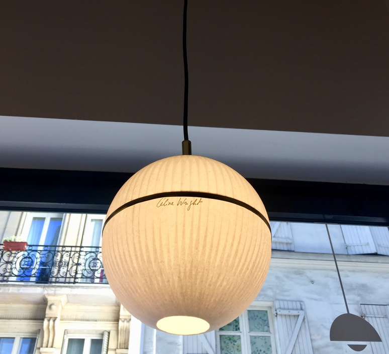 Precious b celine wright suspension pendant light  celine wright 000 pre 001 200 pre 001  design signed 54004 product