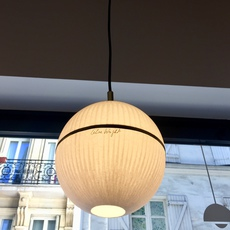 Precious b celine wright suspension pendant light  celine wright 000 pre 001 200 pre 001  design signed 54004 thumb