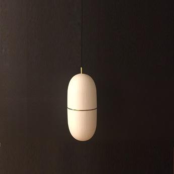 Et Discret Envie D'un Luminaire Pour Design Couloir Votre XiOPZTuk