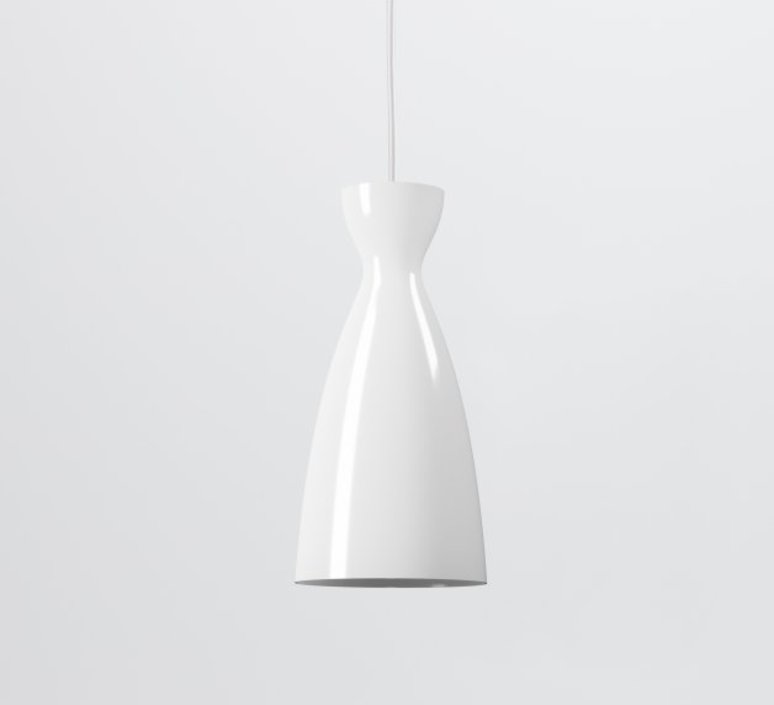 Pretty l jj00 suspension pendant light  nyta pretty long 1 2  design signed 46508 product