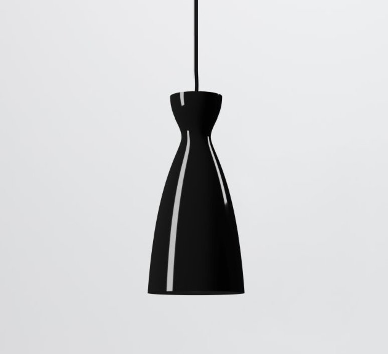 Pretty l jj00 suspension pendant light  nyta pretty long 2 2  design signed 46505 product