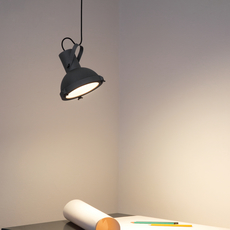 Projecteur 165 charles le corbusier suspension pendant light  nemo lighting prp fdw 51   design signed 58248 thumb