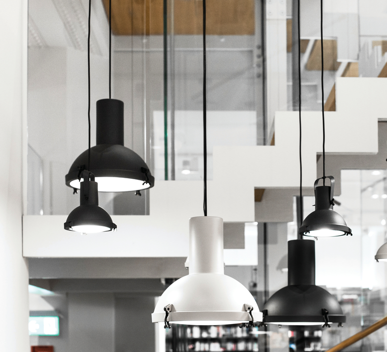 Projecteur 165 charles le corbusier suspension pendant light  nemo lighting prp fdw 51   design signed 58250 product