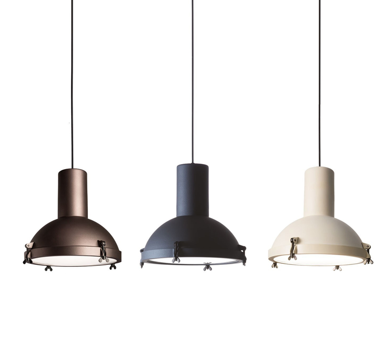 Projecteur 365 charles le corbusier suspension pendant light  nemo lighting prj ews 5e  design signed 58153 product