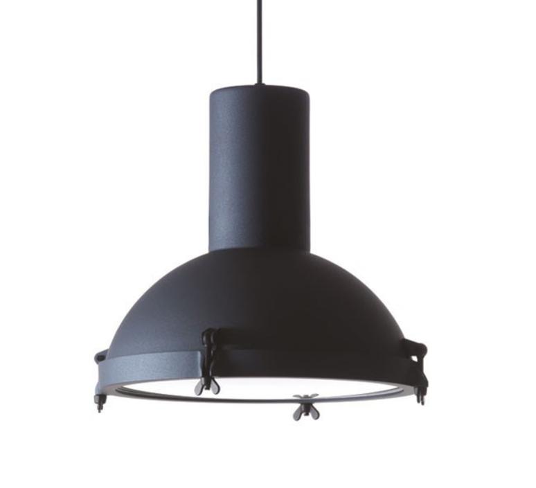 Projecteur 365 charles le corbusier suspension pendant light  nemo lighting prj edw 5e  design signed 58146 product