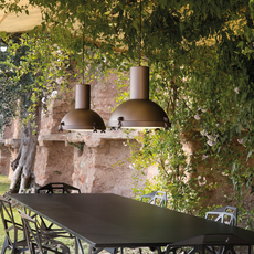 Projecteur 365 charles le corbusier suspension pendant light  nemo lighting prj ems 5e  design signed 58158 thumb