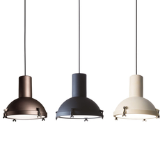 Projecteur 365 charles le corbusier suspension pendant light  nemo lighting prj ems 5e  design signed 58159 thumb