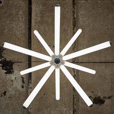 Puro sparkle 800 dim ac phase cut lucie koldova suspension pendant light  brokis pc1054 puro sparkle 600 white cgc39 white ccs845 white ccsc618 white cecl521 2700k leds1929 acphasecut cedv1730  design signed nedgis 125159 thumb