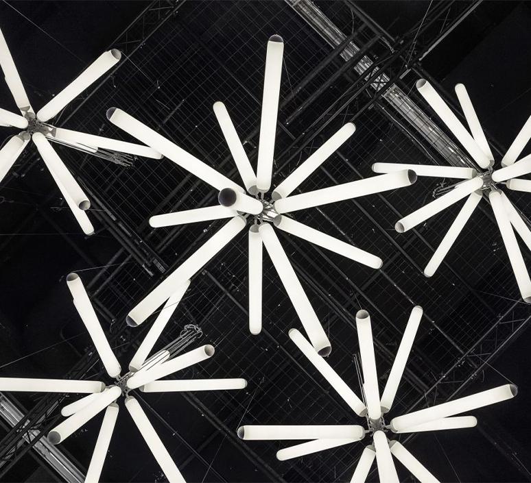 Puro sparkle 800 dim ac phase cut lucie koldova suspension pendant light  brokis pc1054 puro sparkle 600 white cgc39 white ccs845 white ccsc618 white cecl521 2700k leds1929 acphasecut cedv1730  design signed nedgis 125162 product