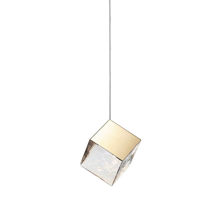 Pyrite studio dechem suspension pendant light  bomma or wout canopy  design signed nedgis 118121 product