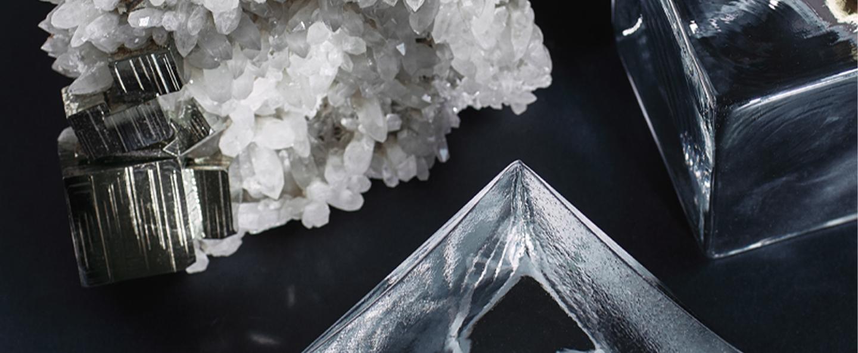 Suspension pyrite or l18 3cm h22 5cm bomma normal