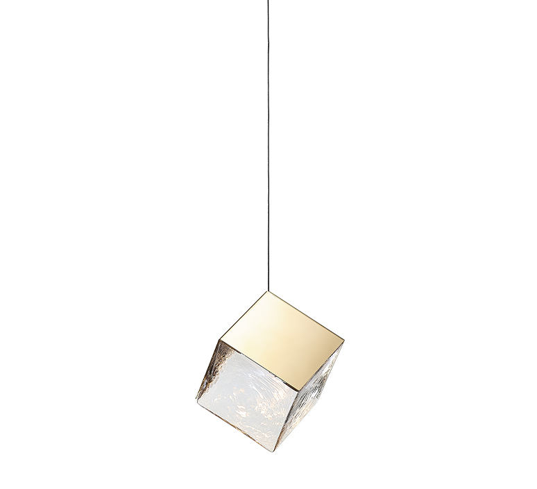 Pyrite studio dechem suspension pendant light  bomma or w canopy  design signed nedgis 118111 product