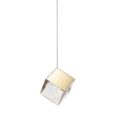 Pyrite studio dechem suspension pendant light  bomma or w canopy  design signed nedgis 118111 thumb