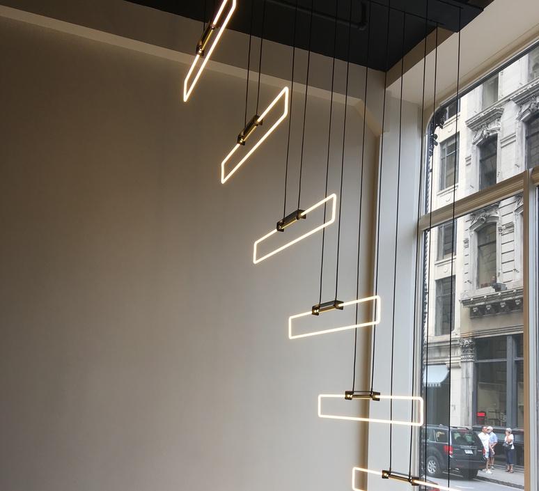 Ra pendant alexandre joncas gildas le bars suspension pendant light  d armes rasuwhox2 cable112  design signed nedgis 69588 product