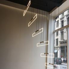 Ra pendant alexandre joncas gildas le bars suspension pendant light  d armes rasuwhox2 cable112  design signed nedgis 69588 thumb