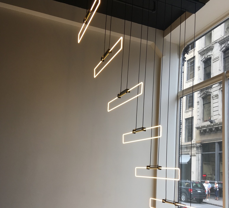 Ra pendant alexandre joncas gildas le bars suspension pendant light  d armes rasuwhox2 cable112  design signed nedgis 70784 product