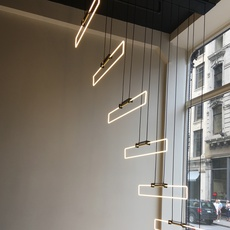 Ra pendant alexandre joncas gildas le bars suspension pendant light  d armes rasuwhox2 cable112  design signed nedgis 70784 thumb
