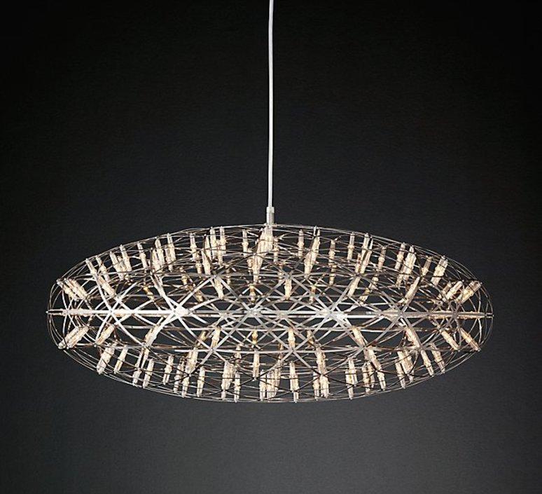 Raimond zafu 75 dimmable  suspension pendant light  moooi molledz75 c  design signed 57362 product