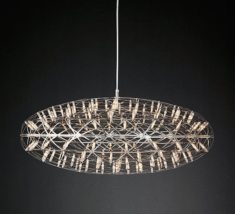 Raimond zafu 75 non dimmable  suspension pendant light  moooi unmolledz75   design signed 57368 product