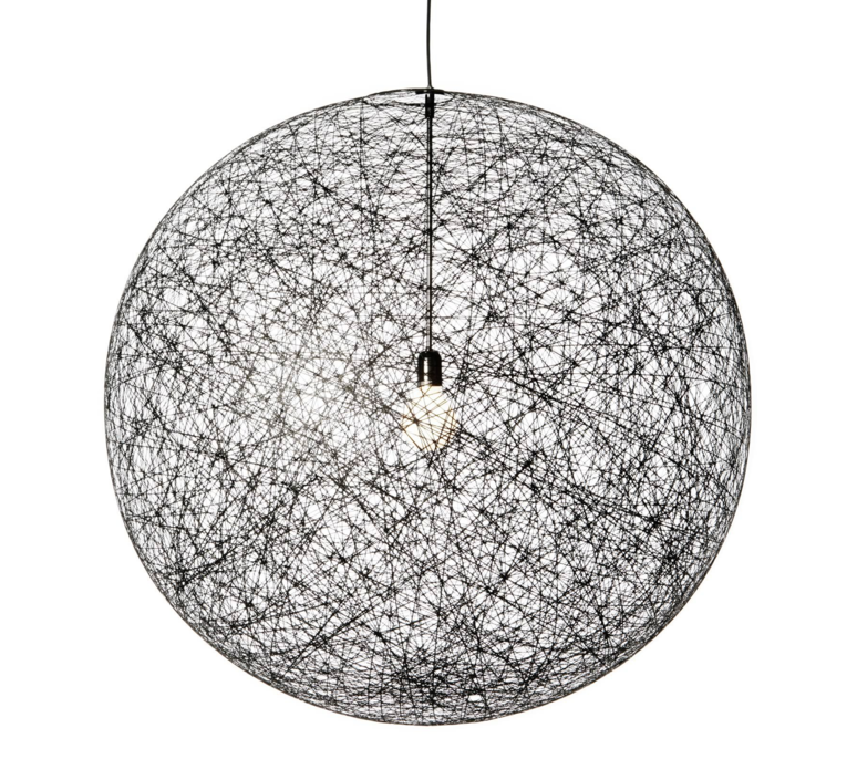 Random light led l bertjan pot suspension pendant light  moooi molral l bb   design signed 41385 product