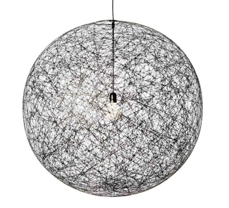 Random light led m bertjan pot suspension pendant light  moooi mo pali631100b   design signed 41371 product