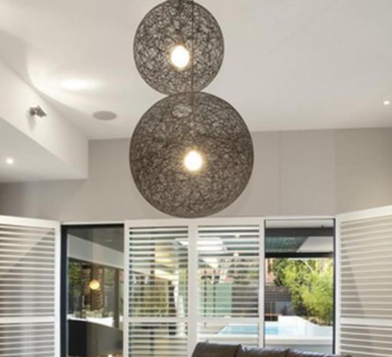 Random light led m bertjan pot suspension pendant light  moooi mo pali631100b   design signed 41373 product