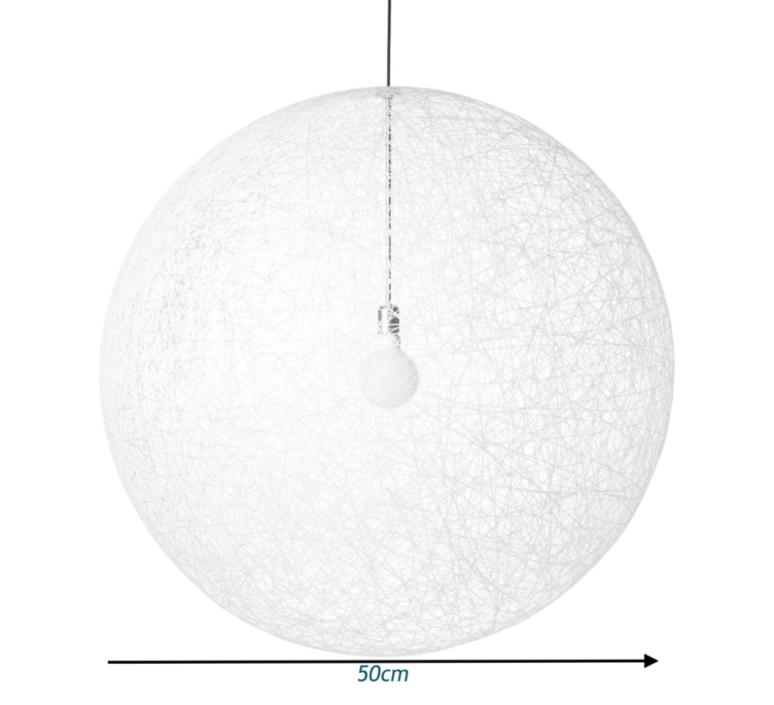 Random light led s bertjan pot suspension pendant light  moooi mo pali630000b   design signed 41329 product